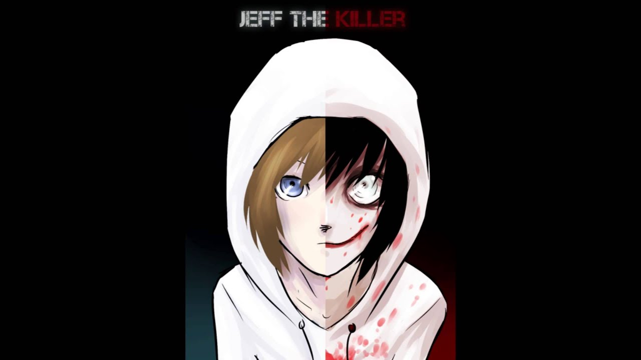 Creepypasta Jeff the killer loquendo - YouTube