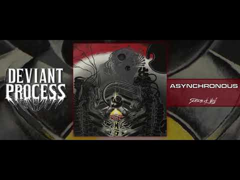 DEVIANT PROCESS - 'Nurture' (Full Album Stream) 2021