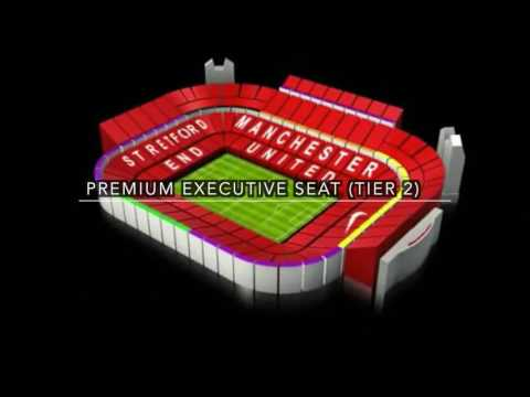 Manchester United Packages