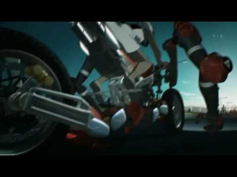 Rideback Opening [Subbed]