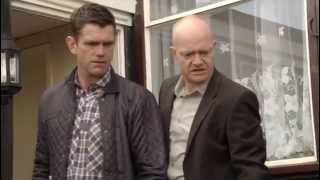 Adam White vs. The Branning Brothers (2013)