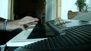 Scars On Broadway guns are loaded piano cover