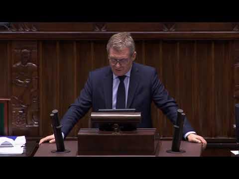 Grzegorz Furgo – wystąpienie z 7 grudnia 2017 r.
