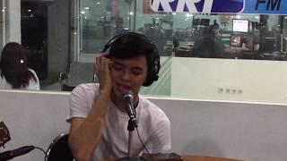 Reygan - Terindah Di Hidupku (Live Acoustic) @ pro2bdg