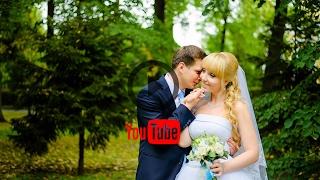 Свадебный клип Петя и Оля