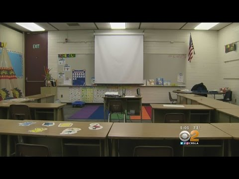 North Park Elementary School To Re-Open Monday Following Deadly Shootings