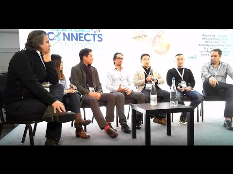 How to engage with Asian mobile publishers (Tencent, Gamevil, Nexon)