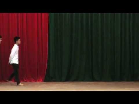 [Múa] Bức họa đồng quê - a1 khóa 2011-2014 Lý Nhân Tông ♫♫