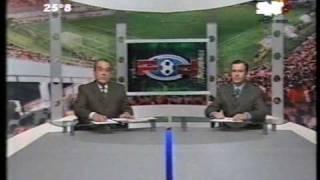 SNT - Platea Deportiva - Apertura 2006