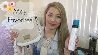 ✿ May 2014 Favorites ✿ Thumbnail