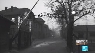 Reconstruyendo Auschwitz, el mayor campo de concentración Nazi