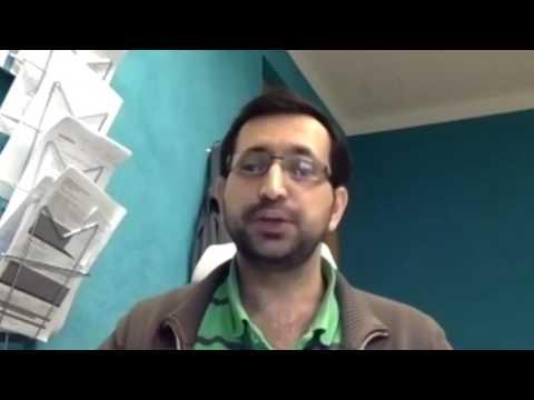 Interview with Dr.Yar Muhammad | Founder Pakistan Estonia Association