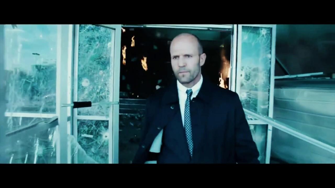 Jason Statham Musikvideo