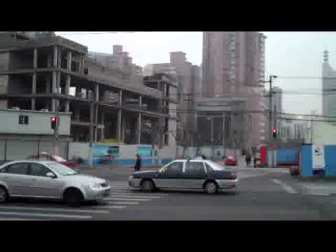 Construction housing in Shanghai (4 of 5)