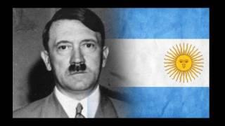 """FBI: """"Hitler no murió, huyó hacia Argentina""""."""