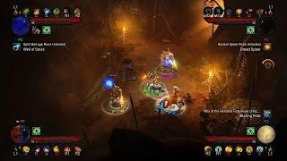 Diablo III: Cooperativo PS4
