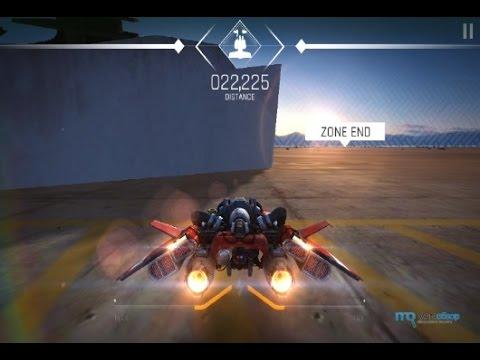 Breakneck игра на Android и iOS