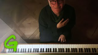 Ludovico Einaudi  - Home Concert for Greenpeace