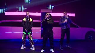 Soltera Remix - Lunay X Daddy Yankee X Bad Bunny (Video Oficial)