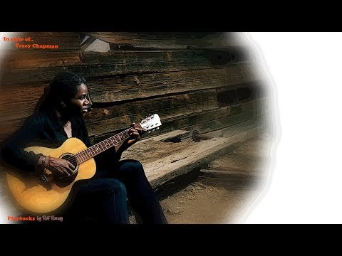 Tracy Chapman  - Baby can I hold you - Instrumental