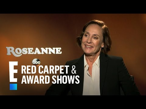 Laurie Metcalf Talks Slipping Back Into