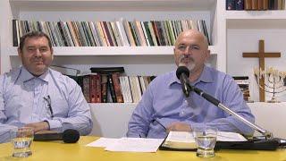La Tua Convinzione Riguardo Il Calvario - Past. Alexandru Barbos & Valentin Katler