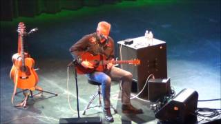 Tommy Emmanuel - (HD) - GUITAR BOOGIE (played on Arthur Smith