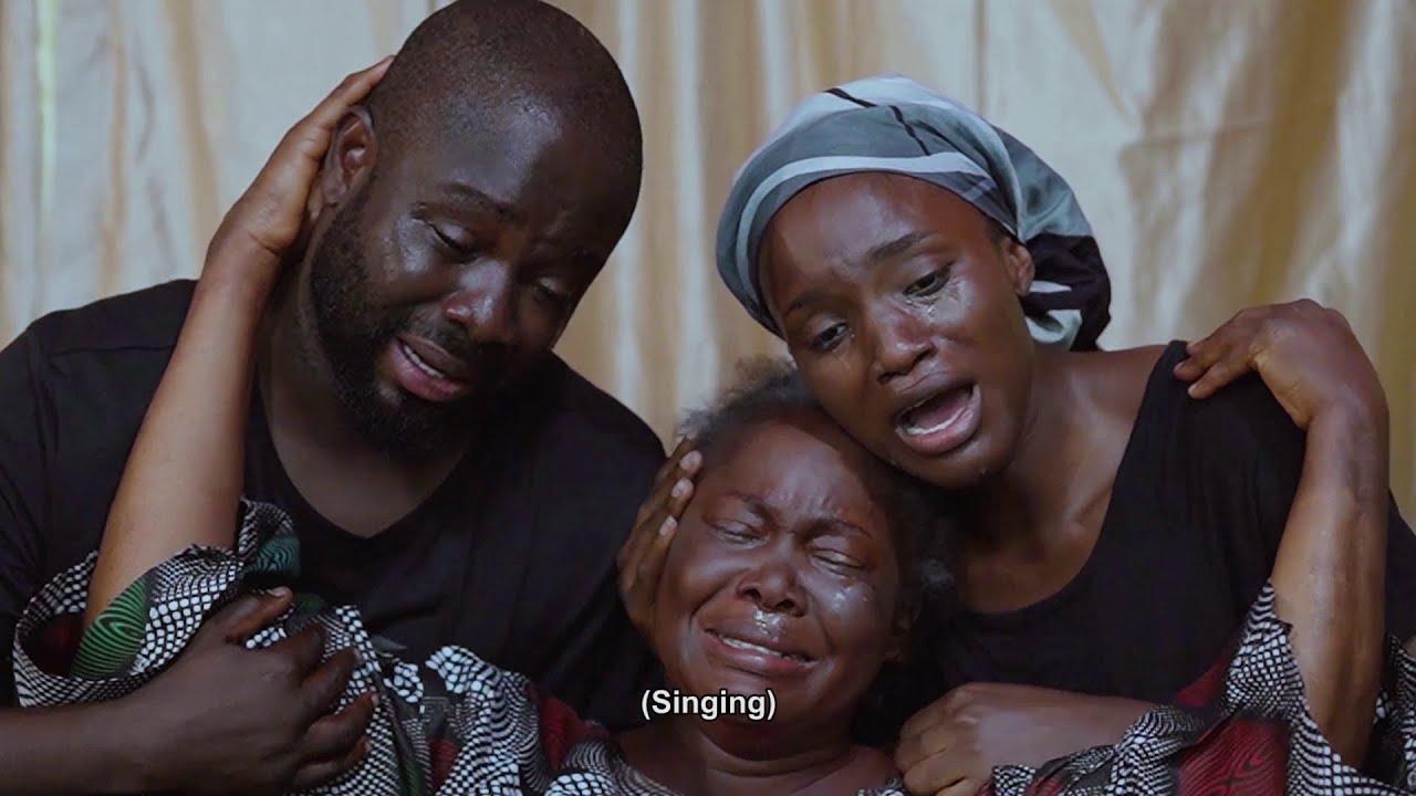 Download Oje Laye - Latest Yoruba Movie 2021 Premium Ibrahim Yekini | Femi Adebayo | Lateef Adedimeji