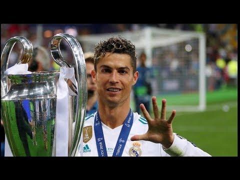FUTBOLISTAS Que Más Veces Han GANADO La UEFA CHAMPIONS LEAGUE