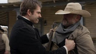 """Wyatt Earp and the Mastersons Get """"Hands-On"""" in Dodge City"""