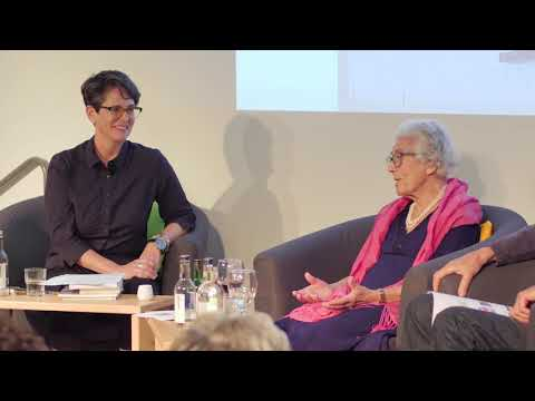 Judith Kerr and Michael Foreman in Conversation - Full length
