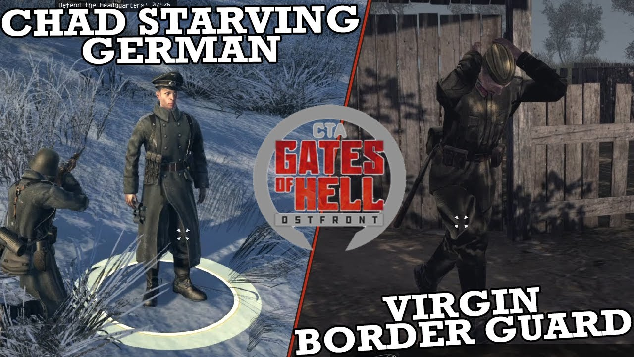 Gates of Moscow - Germany | Call to Arms - Gates of Hell: Ostfront
