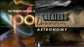 100 Grandes Descubrimientos - ASTRONOMIA