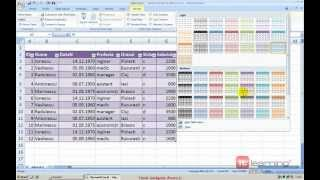 Calcularea și recalcularea formulelor în registrele de lucru bazate pe browser
