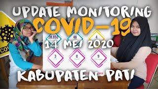 UPDATE!! 2 PDP SEMBUH DARI RSUD SOEWONDO PATI (covid-19)