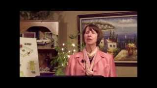 Beyond Mere Words and Thoughts #4    Dr. Kay Fairchild