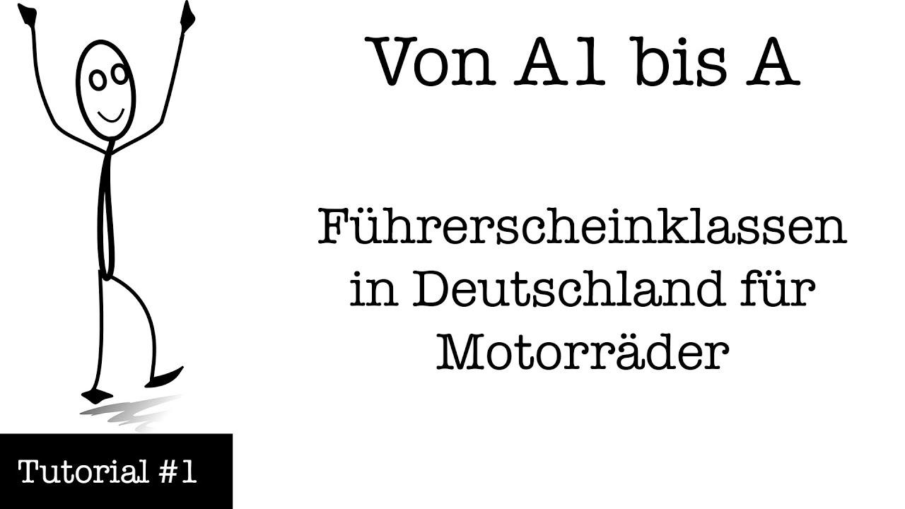 führerscheinklasse a1 79.03