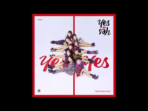 TWICE - YES or YES | Speed Up X2