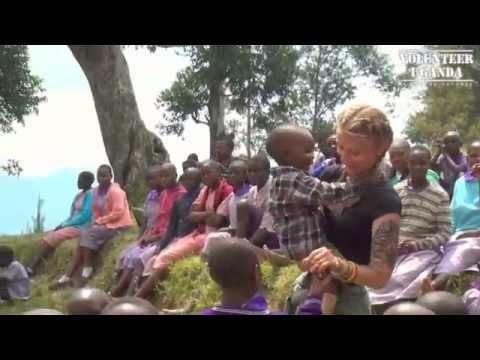 Volunteer Uganda: Be part of our story!