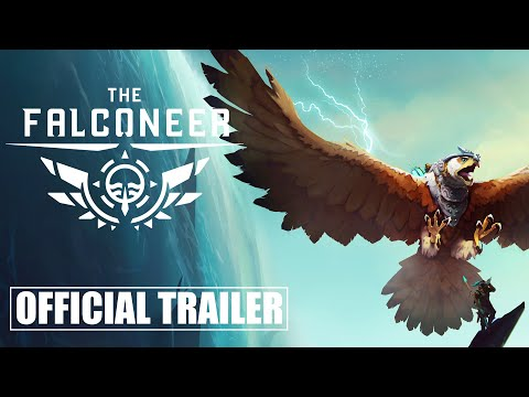 The Falconeer | The Path Trailer 🦅 | Xbox Series X