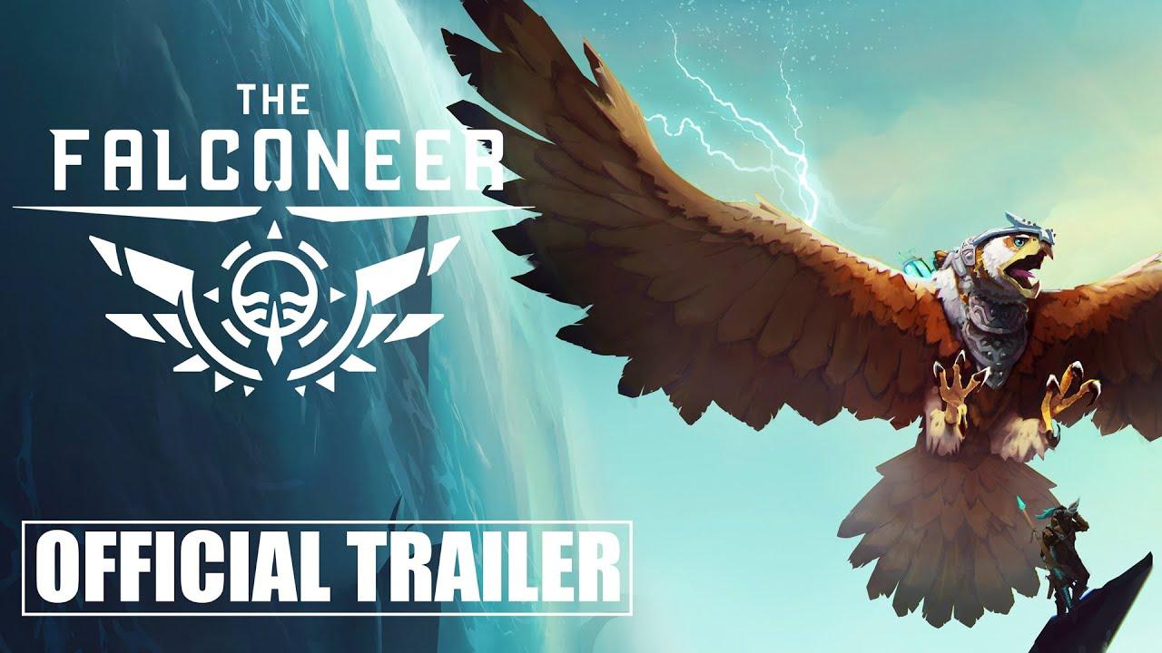 Хотя бы полетаем: фэнтезийная The Falconeer выйдет на старте Xbox Series X в 4K и 60 FPS