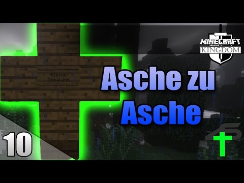 Asche zu Asche | Kingdom | #10 | Items4Sacred mit Balui und Earliboy [GER]