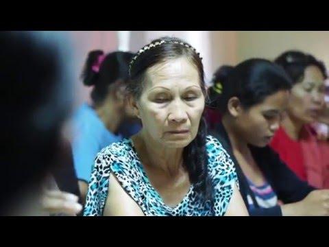 Creating a Protective Environment against Violence in Conflict Affected Areas of Mindanao