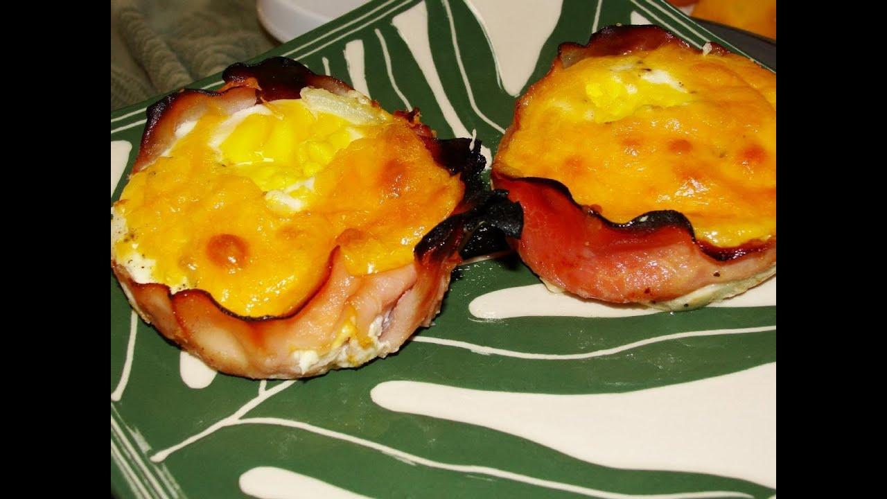 Ham and Egg \