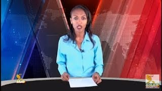 ESAT Addis Ababa Amharic News Nov 16 2018