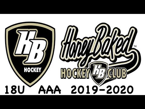 HoneyBaked Detroit 18U AAA  VS. Gilmour Academy 12-1-19  (L 5 - 1)
