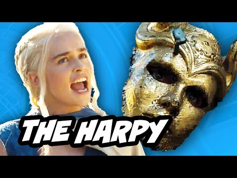 Game Of Thrones Season 5 - Sons of The Harpy Explained