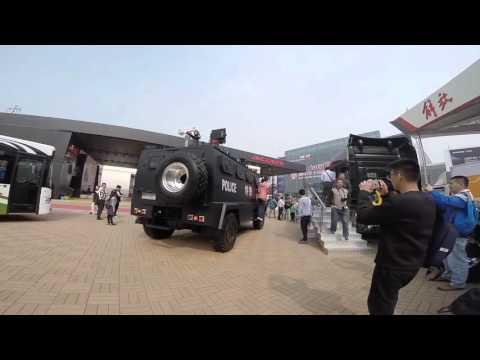 Beijing Auto Show Part 1