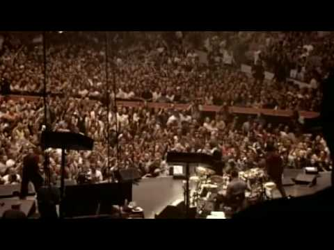 U2 - Elevation (Live From Boston 2001.)