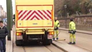 Lingala facile Bruxelles Accident Tram